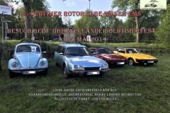 Oberneuland 2019 Oldtimerrotor Besuch