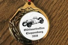 Ausfahrt nach Cloppenburg 2019 am 25.8.2019