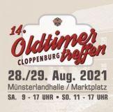 Oldtimertreffen 2021 in Cloppenburg