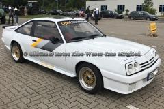 Opel Manta GSI BJ 1986