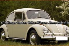 VW Kaefer 1200 Export 34PS BJ 1962