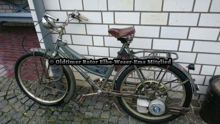 Anker Saxonette BJ 1939 von Heino N
