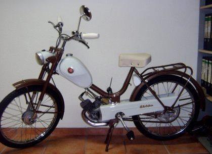 Göricke LLO 36ccm BJ 1970 von Martin T.