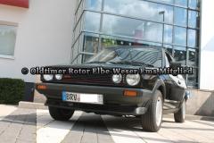 VW Polo GT G40 BJ 1987 von Martin T