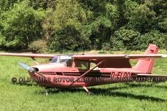 FLugzeug von Reinhold C