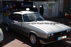 Ford Capri 2.0 BJ 1979 von Richard R