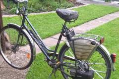 Hercules Fahrrad mit Hilfsmotor BJ 1974 von Ralf K