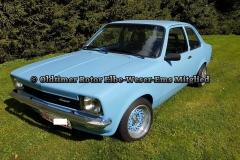 Opel Kadett C BJ 1974 von Stefan