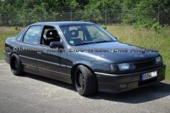 Opel Vectra A  2000 BJ 1988 von_Nina M.