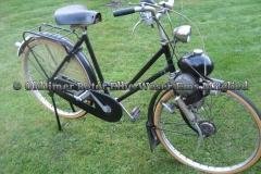 Panther Baby im verstärkten Damenrad BJ 1951-1953 von Heino N