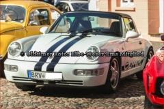 Porsche 911 BJ 1988 von Heike C