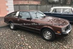 Toyota CelicaXT2000 Liftback BJ 1981 von Reinhold C