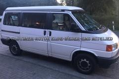 VW Bus California T4 BJ 1995 von Heinz B.