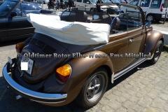 VW Käfer Cabriolet 1303 BJ 1979 von Klaus P