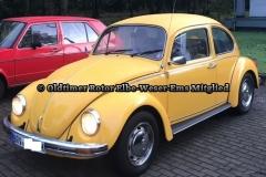 VW Mexiko Käfer 1200 Sunny Bug BJ 1984 von Ralf K