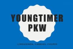 Youngtimer PKW ab hier